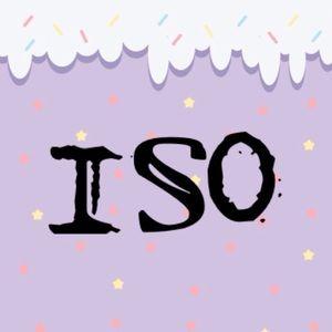 ISO makeup ND/Rare beauty..